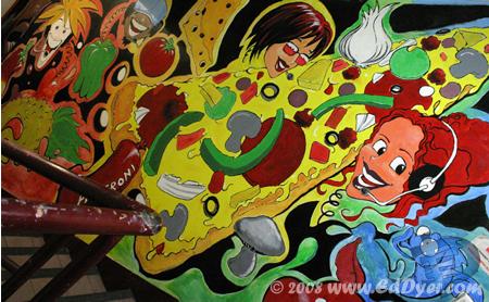 Pizza Hut 01