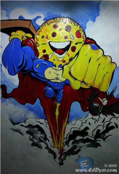 Super Supremo Pizza Hut 05