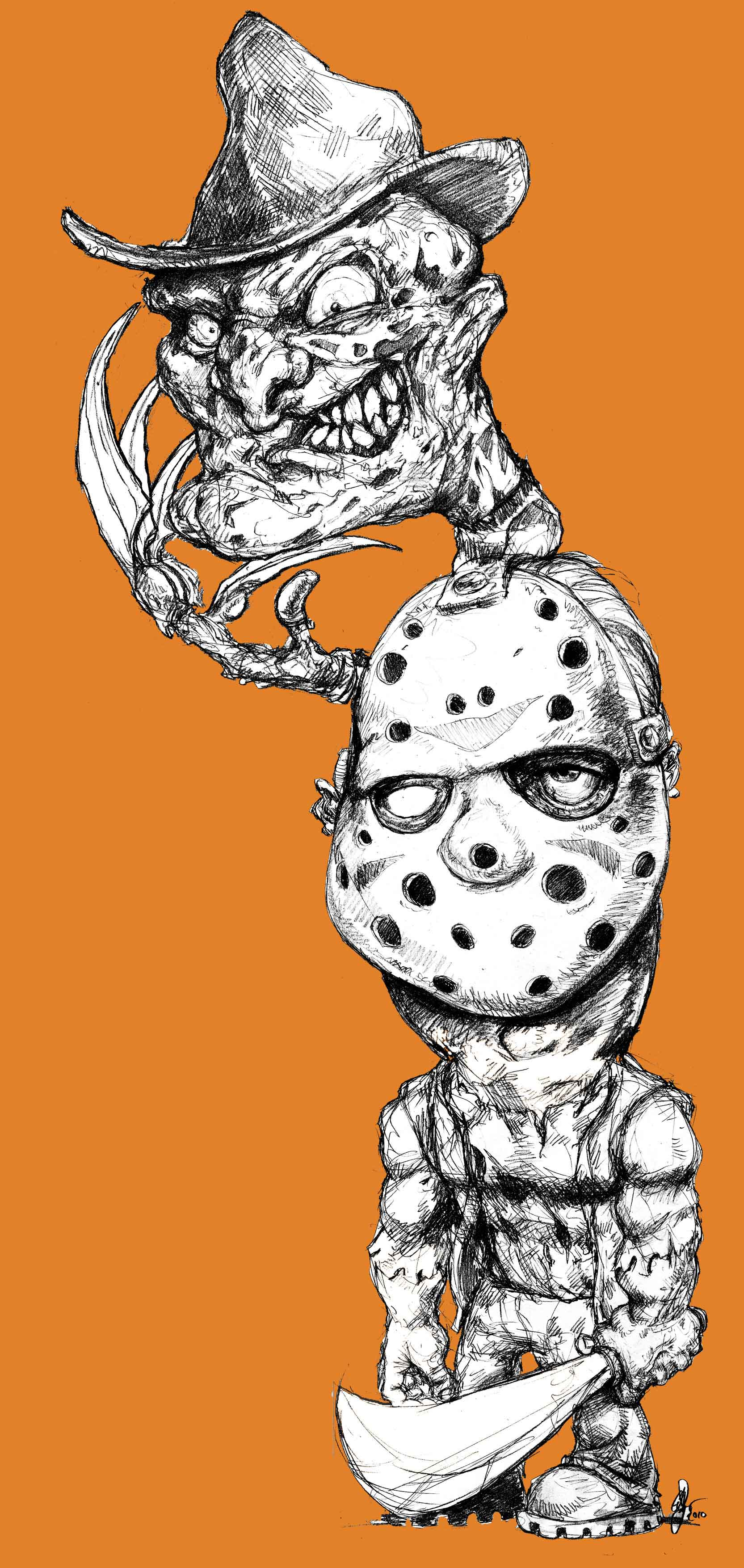 Freddy-vs-Jason-Ed-Dyer