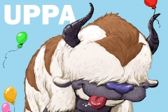 UPPA PRINT 001