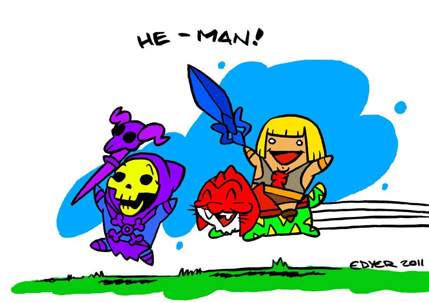 He-Man-and-Skeletor-2011